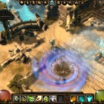 Скриншот к Drakensang