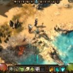 Скриншот к онлайн игре Drakensang