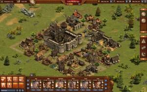 игра Forge of Empires (Кузница империй)