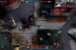 Скриншоты к игре Merc Elite