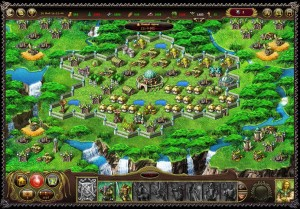 Онлайн игра My Lands: обзор