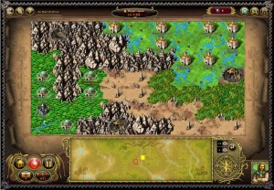 Онлайн игра My Lands обзор