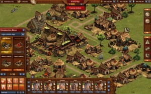 Forge of Empires (Кузница империй)