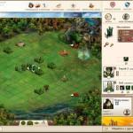 Скриншоты к игре Меч и магия: Герои онлайн королевства
