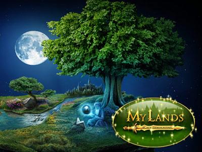 Banner MyLands