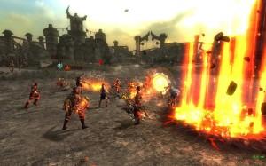 Обзор игры Пароград