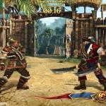 Скриншоты к игре Драконы вечности