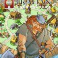 Травиан (Travian) — Обзор игры
