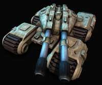 Обзор Command & Conquer: Tiberium Alliances