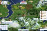 Скриншоты к игре Rail Nation