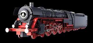 Обзор Rail Nation