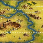 Скриншоты к игре Rise of Heroes