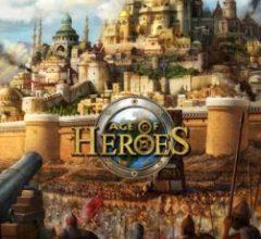 Rise of Heroes (Восстание героев) - браузерная стратегия
