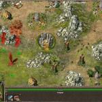 Скриншоты к игре Strategoria