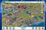 Скриншоты к игре VirСities