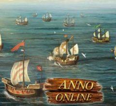 ANNO ONLINE - Экономическая стратегия