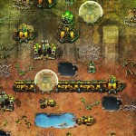 Скриншоты к игре Command & Conquer: Tiberium Alliances