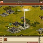 Скриншоты к игре Империя онлайн