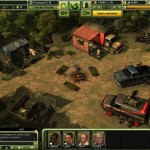 Скриншоты к игре Jagged Alliance Online:Reloaded