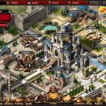 Скриншоты к игре Call of Gods