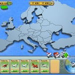 Скриншоты к игре Skyrama