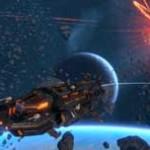 Скриншот к онлайн игре Star Conflict