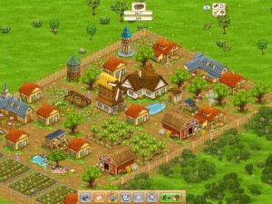 Big Farm - Большая ферма