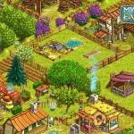 Скриншоты к игре My Little Farmies