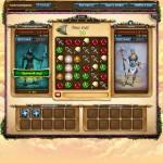 Скриншоты к игре Небеса