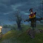 Скриншот к онлайн игре PANZAR