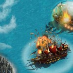 Скриншоты к игре Pirate Storm: Death or Glory