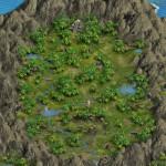 Скриншоты к игре Раздор