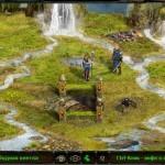 Скриншоты к игре Техномагия
