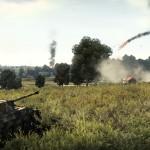 Скриншот к онлайн игре WAR THUNDER