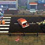 Скриншоты к игре GunsWords: Tin Soldiers