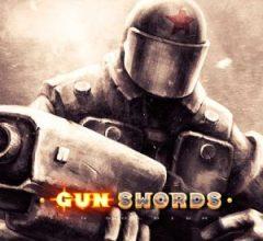 Браузерная игра GunsWords: Tin Soldiers