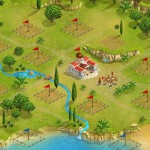Скриншоты к игре Ikariam