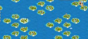 скриншот игры Ikariam (Икариам)