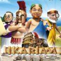 Ikariam (Икариам) — Обзор игры