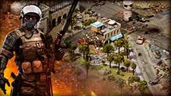 скриншоты Конфликт: Искусство войны