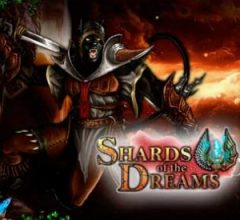 Shards Of The Dreams (Осколки снов)