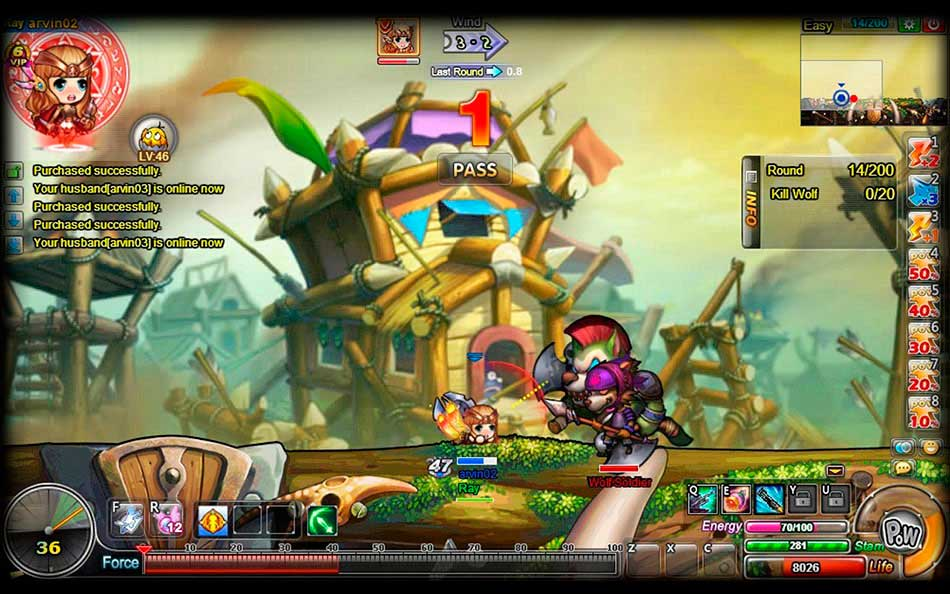 City Siege 1 играть