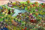 Скриншоты к игре Farmerama