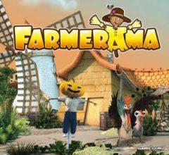 Браузерная игра farmerama