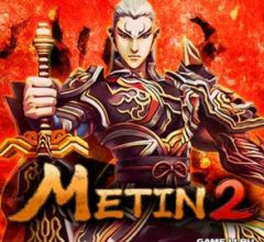 Metin 2 (Метин 2)