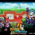 Официальный видео трейлер Pockie Defense