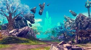Скриншоты к игре Reborn Online
