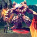 Системные требования игры Reborn Online
