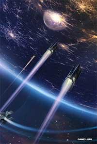 Star Conflict (Стар Конфликт)
