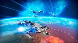 скриншот Star Conflict (Стар Конфликт)